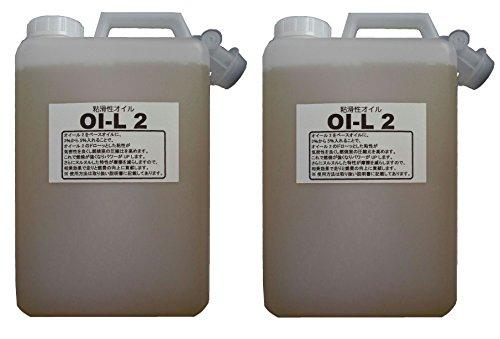 画像1: エンジンオイル添加剤【オイール2】4L(2L×2本) 0W指定者やCVT車や軽にお勧めします。送料無料 (1)